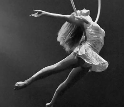cirque eloise